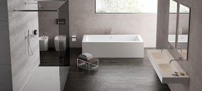 Hi-macs presenta bañeras y platos de ducha