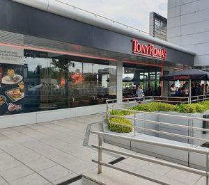 Beer & Food abre en septiembre con tres de sus marcas