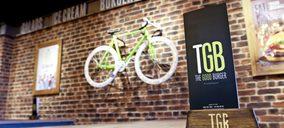 TGB alcanzará los 160 restaurantes en septiembre