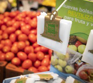Lidl extiende a toda su red de Baleares las bolsas de malla reutilizables