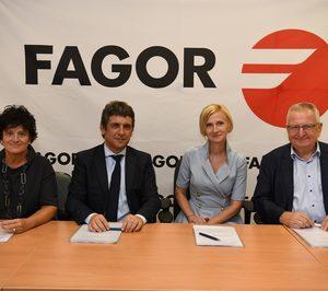 Amica se hace finalmente con la licencia de Fagor en gama blanca