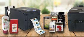 DTM lanza su impresora digital más compacta