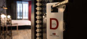 Axel firma un hotel en Cuba para finales de 2020