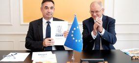 La industria cervecera europea se compromete por un etiquetado transparente