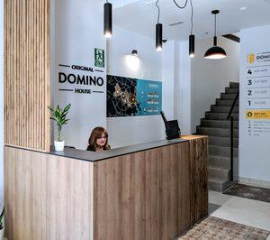 Grupo Alonso inaugura en Valencia su primer hotel