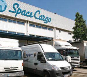 C.H. Robinson reestructura el grupo Space Cargo alrededor de Space Cargo Services