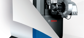 Bosch Termotecnia actualiza su catálogo de calefacción