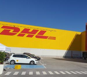 DHL Express Spain da un fuerte salto en ventas y beneficios durante 2018