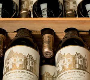 Primeras Marcas crece con los vinos prémium y el Champagne