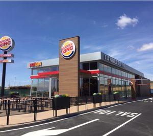 Araburger inaugura el décimo Burger King de Valladolid