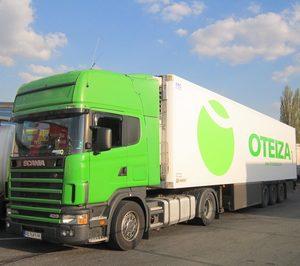 Transportes Oteiza triplicará sus inversiones en 2019