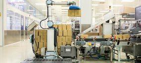RNB instala cobots de Universal Robots