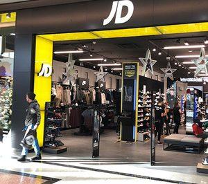JD Sport supera en España el objetivo de aperturas previsto para 2019