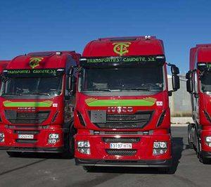 Transportes Caudete participa en la creación de la central de compras Coopcom