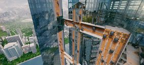 Thyssenkrupp baraja la venta de su negocio de elevación