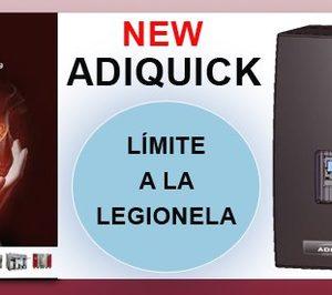 Adisa lanza Adiquick, nuevo sistema de producción de A.C.S.