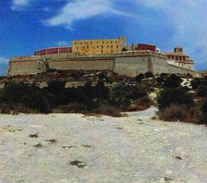 Turespaña adjudica al grupo Acciona las obras del futuro Parador de Ibiza