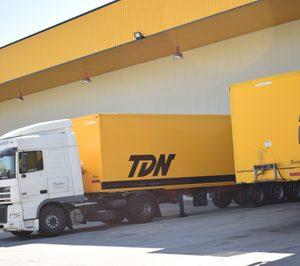 TDN se marca como objetivo alcanzar el margen bruto positivo en 2019