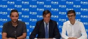 IMQ Igurco y Ubikare se alían para ofrecer una atención domiciliaria más completa