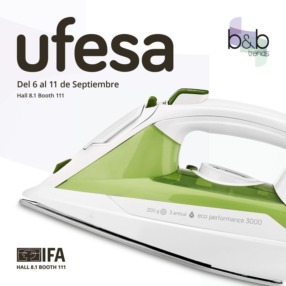 B&B Trends participa en esta edición de IFA