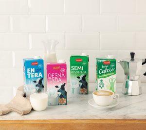 Aldi incorpora Ecoplus de SIG Combibloc a su gama de leche