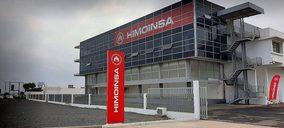 Himoinsa estrena filial en Marruecos