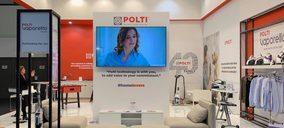 Polti en IFA enfoca su compromiso a los #homelovers