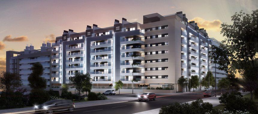 Serprocol destinará 50 M€ al desarrollo de nuevas promociones inmobiliarias
