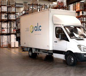 ALC Logística da entrada a nuevos accionistas de calado