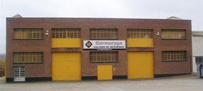 La fabricante de calzado de seguridad Garmaryga va a concurso
