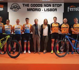 Grupo Ferroli apuesta por el deporte