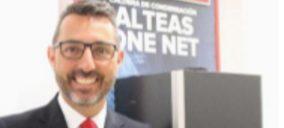 Ariston nombra a Rubén Santos como director comercial