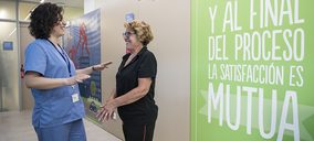 Mutua Navarra habilitará nuevas instalaciones para una de sus sedes comarcales