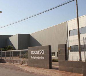 Rocersa destinará 4 M a nuevo almacén