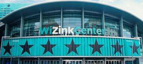Lizarran inaugura un local en el WiZink Center de Madrid