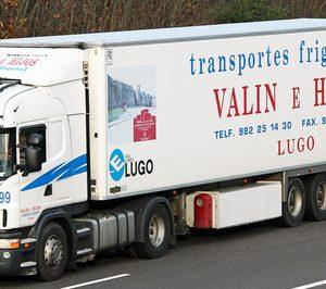 Transportes Valin invierte en flota tras adjudicarse un importante contrato