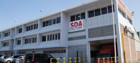 SDA Factory, innovación made in Spain