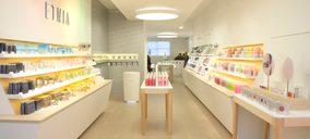 Etnia Cosmetics prevé seguir incrementando sus ventas, apoyada en las nuevas aperturas
