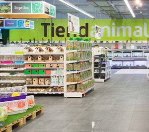 Tiendanimal recibe inyección de capital y mantiene accionistas