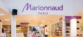 La cadena de perfumerías Marionnaud abandona el mercado ibérico