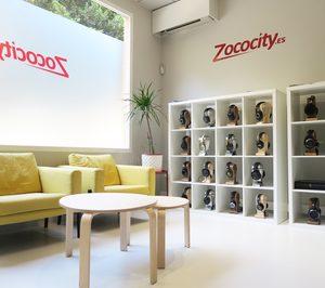 Zococity estrena tienda y sede en Valencia