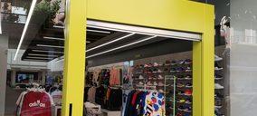 'Base' frena su crecimiento en favor de Wanna Sneakers