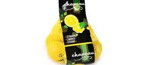Frugarva amplía las plantaciones de limón verna