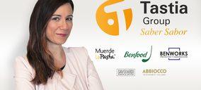 Marinella Anglano, directora digital de Tastia Group