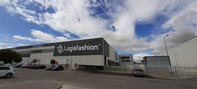 Logisfashion sigue ampliando sus centros, aumentado su operativa para ecommerce
