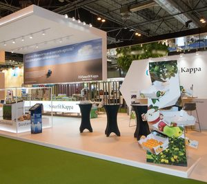 Smurfit Kappa, de nuevo en Fruit Attraction