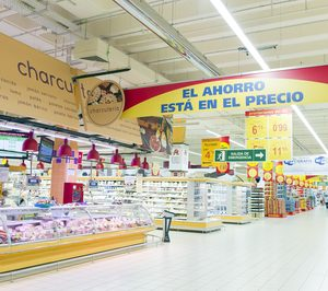 Auchan planea cambios en su surtido