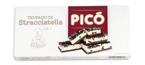 Turrones Picó se apoya en el chocolate para seguir creciendo