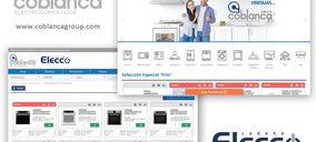 Coblanca lanza su nueva web con pedidos online B2B