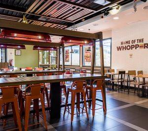 Grupo Abades pone en marcha su tercera franquicia Burger King